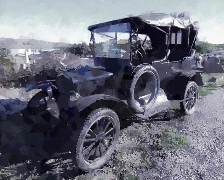 kh old Model T 1920 SIGNED Gallery.jpg