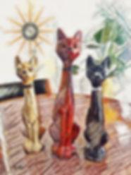 kh Three Amigos SIGNED Gallery.jpg