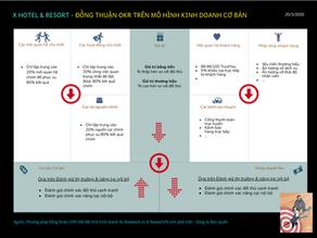 OKR Consensus - 03 mắt xích hay bị lãng quên trong Mô hình kinh doanh Canvas (2)