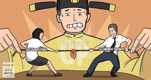 Vietnam Labor Law 2019 Dilemma Respect Vietnam