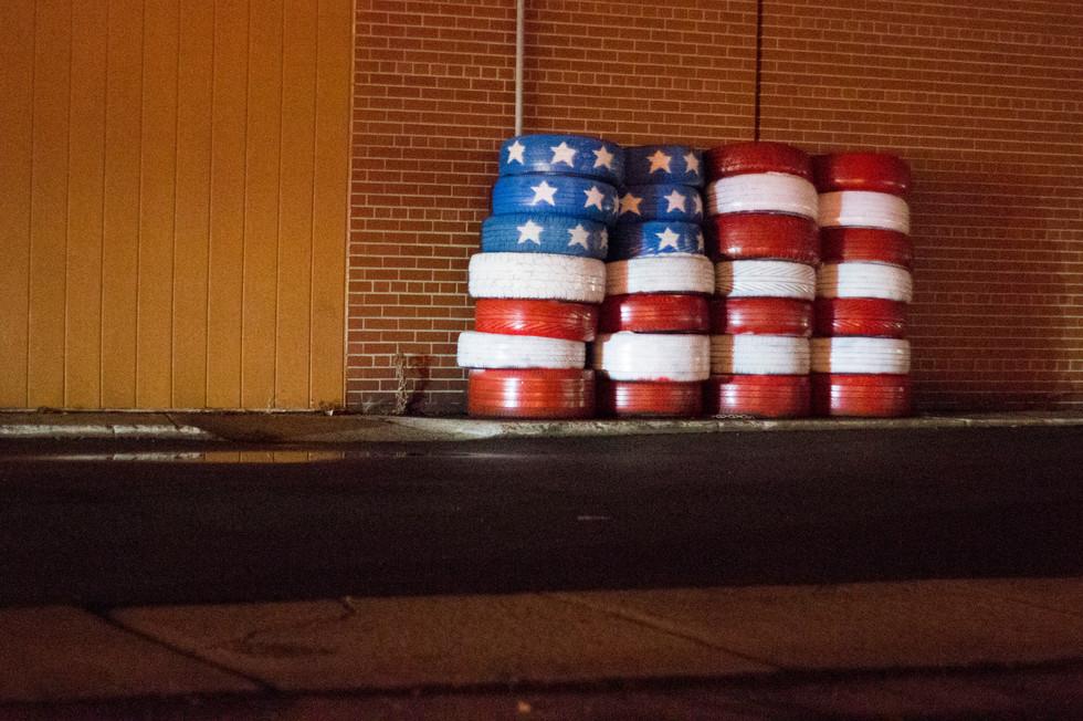 American Made, Buffalo, NY, 2018