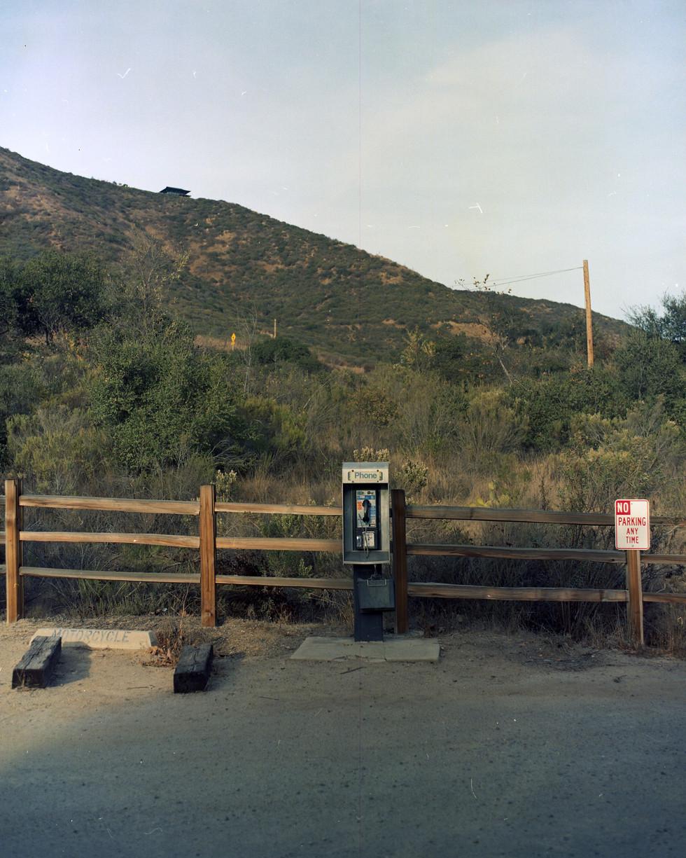 Elfin Forest Recreational Reserve, Harmony Grove Rd, Escondido, CA (2017)