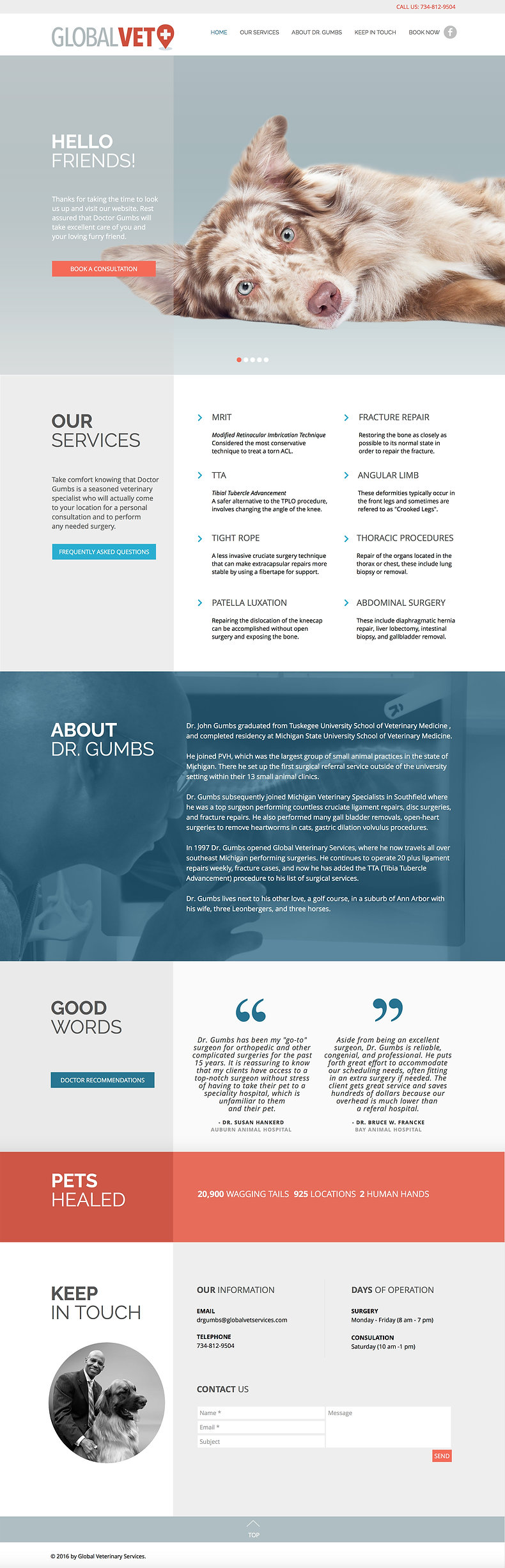 Design_GlobalVet_Website_DesktopView_Hom