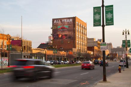 Nourishing Detroit