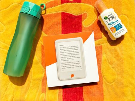 Är en Storytel Reader något för dig? - Recension