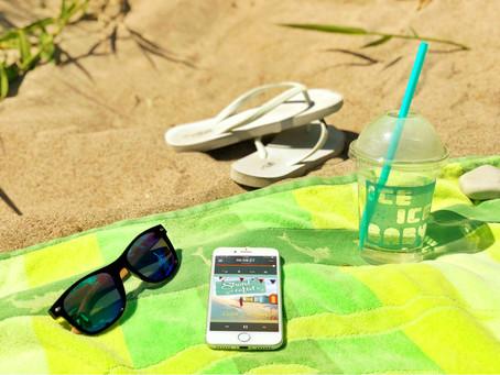 Strandcaféet - Bokrecension
