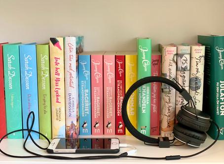 Har digitala boktjänster förändrat ditt läsbeteende? - Boksnack