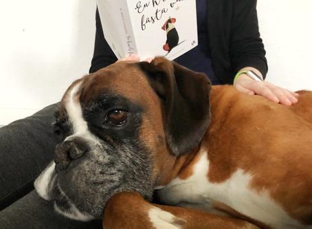 En hunds bästa vän - Bokrecension