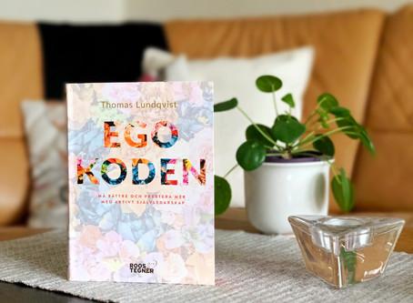 Ego Koden - Bokrecension