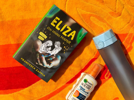 Eliza och hennes monster - Recension