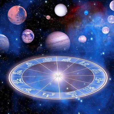 Mapa Astral Anual: Revolução Solar
