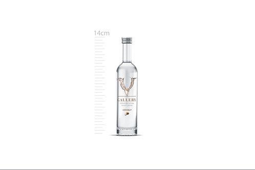 Coconut Vodka Spirit Miniature 5cl 21% abv