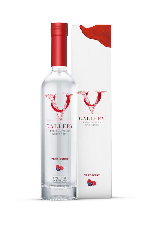 Very Berry Vodka Spirit 50cl 21% abv