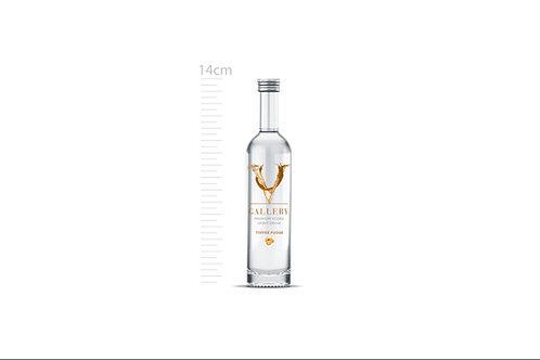 Toffee Fudge Vodka Spirit Miniature 5cl 21% abv