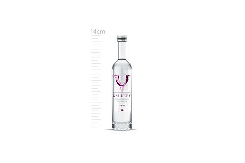 Grape Vodka Spirit Miniature 5cl 21% abv