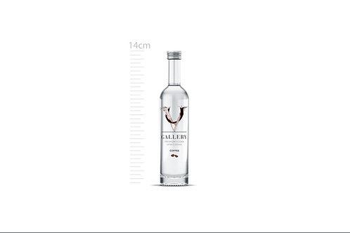 Coffee Vodka Spirit Miniature 5cl 21% abv