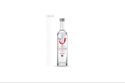 Very Berry Vodka Spirit Miniature 5cl 21% abv