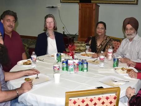 Exploring Faiths – Sikhism with Dr. Harbans Lal