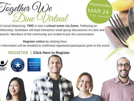 Together We Dine Virtual