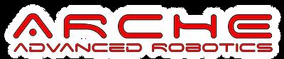 ARCHE Advanced Robotics logo - Dpendent research partner