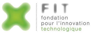 FIT Fondation pour l'Innovation Technologique logo - Dpendent grant