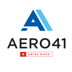 Aero41 logo - Dpendent partner