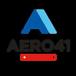 Aero41 logo