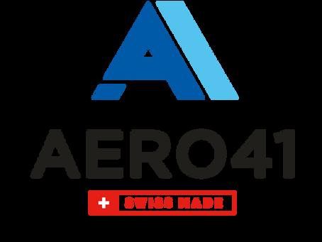 Aero41 Ltd integrates our station