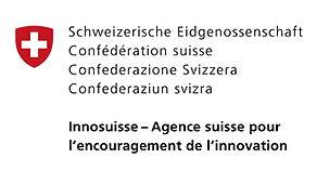Innosuisse logo - Dpendent grant