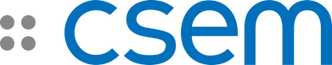 CSEM logo - Dpendent research partner