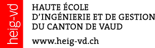 HEIG-VD logo - Dpendent research partner