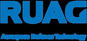 Ruag logo - Dpendent partner