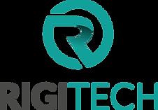 Rigitech logo - Dpendent partner