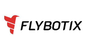 Flybotix logo - Dpendent partner