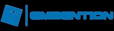 Embention logo - Dpendent partner