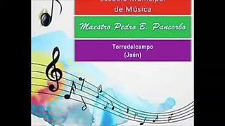 Audiciones fin de curso Escuela de Música de Torredelcampo
