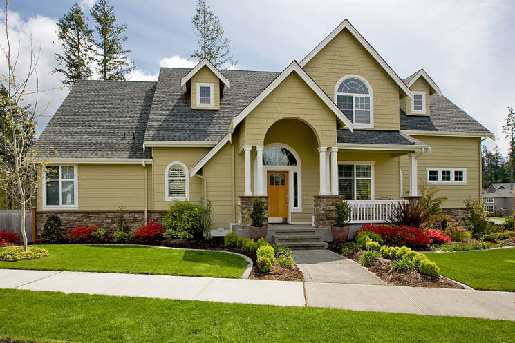 Buyers Page House Image United Funding Corp