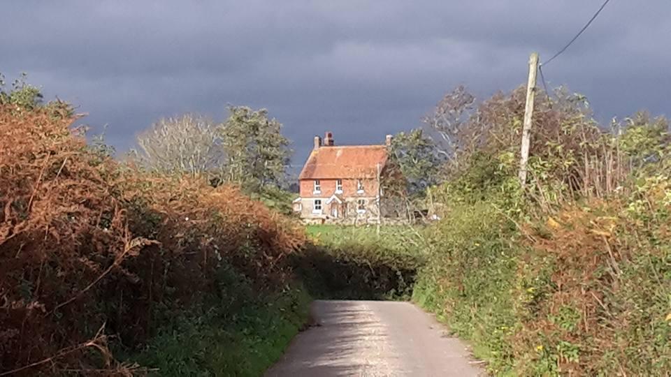 Kilsham Farm