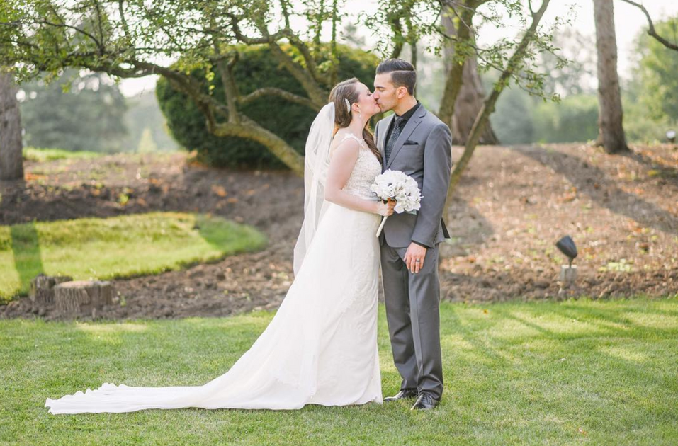 The Drake Oak Brook Wedding