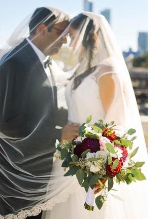MARRIED | RAM & LIZ