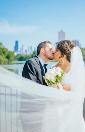 MARRIED   FELIPE & ROCIO