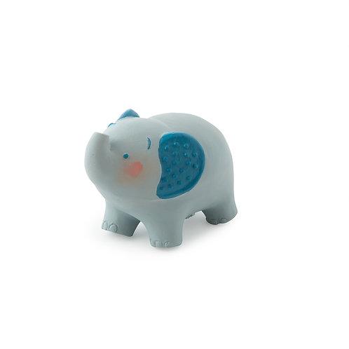 Rubber Elephant
