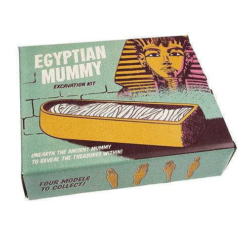 Egyptian Mummy Excavation kit