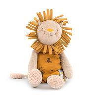 Paprika the lion  Sous mon baobab.jpg