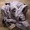 Thumbnail: Blush Cotton Scarf