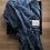 Thumbnail: Charcoal Cotton Scarf
