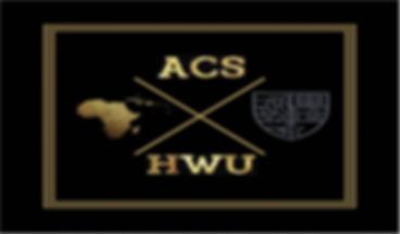 Heriot-Watt African Carribean Society