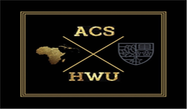 Heriot-Watt African Carribean Society