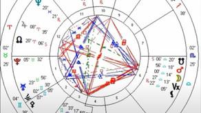 Astrology of Nikola Tesla - The Cardinal King
