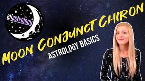 Moon Conjunct Chiron